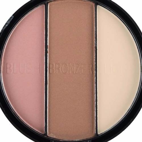 LUISANCE Trio Forever Nude L1022 - Modelo B - comprar online
