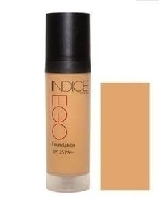 Base Líquida Ego Spf25 - 07 Light Brown