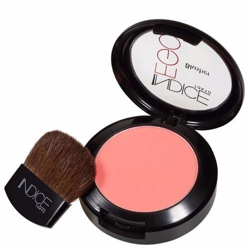 Blush Matte Ego - 02 Peach