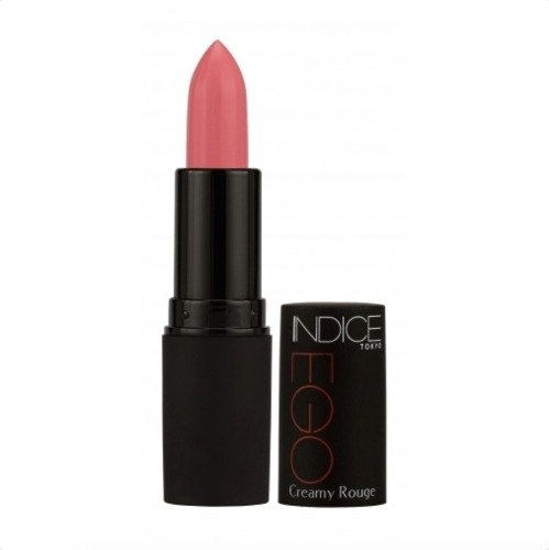 INDICE TOKYO Batom Cremoso Ego - 06 Light Pink - Beauty Day Cosméticos