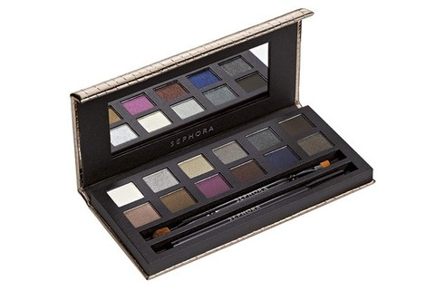 SEPHORA It Palette In Smoky Eyeshadow