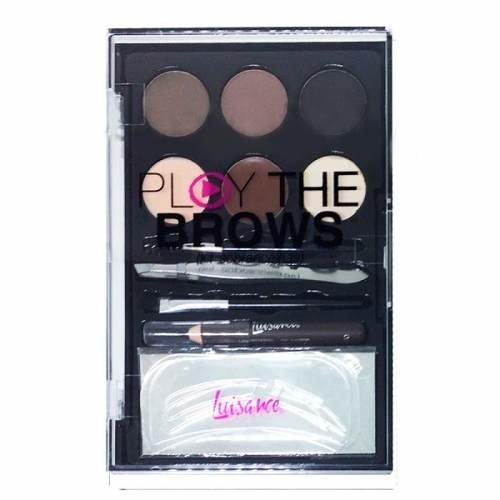 Kit De Sobrancelha Play The Brows - comprar online