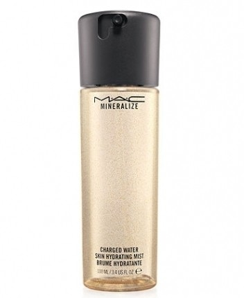 MAC Mineralize Charged Water Agua Termal