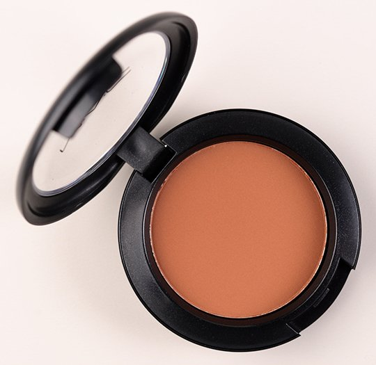 MAC Pro Longwear Blush Eternal Sun