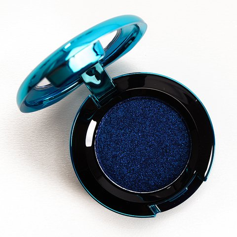 MAC Sombra Moon is Blue  - Coleção Magic of the Night - comprar online