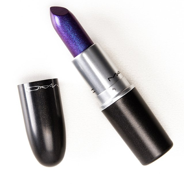 MAC Batom Metallic Royal Hour - Beauty Day Cosméticos