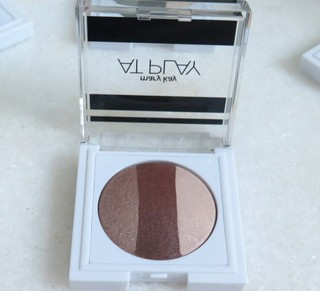 MARY KAY Trio de Sombras At Play - Morning Toffee - comprar online