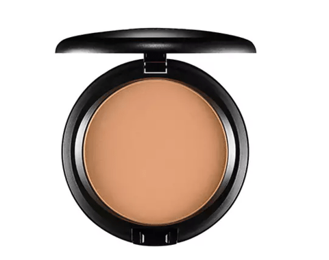 MAC Pó Facial Pro Longwear Powder Pressed - Cor Medium Dark