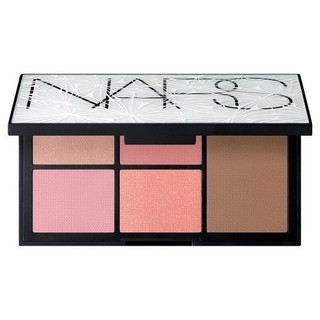 NARS Paleta Virtual Domination Cheek - Edição Limitada