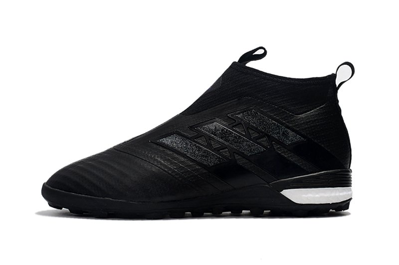 ... Adidas ACE Tango 17+ PureControl TF Full Black Society. Frete grátis eee9a7a1be829