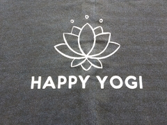 Remera Happy yogi - comprar online