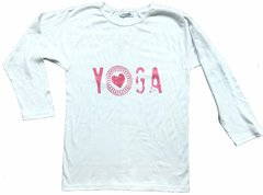 Remera yoga Nature - zhongargentina