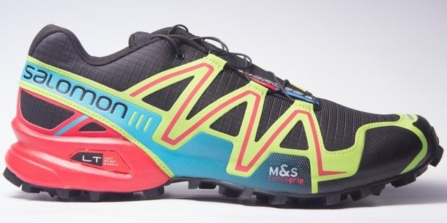 Zapatillas Salomon SpeedCross 3 M - comprar online