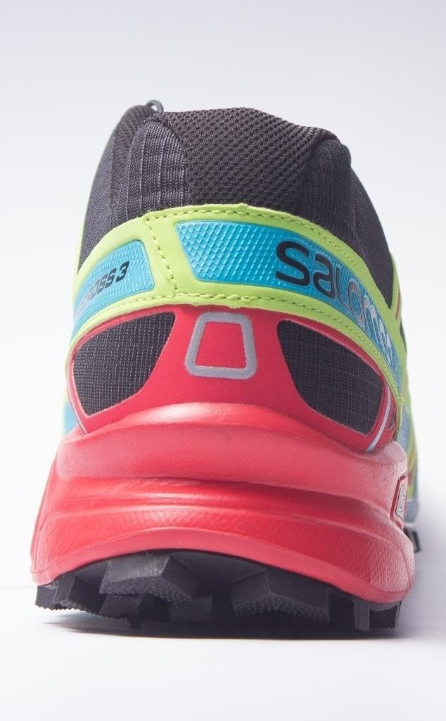 Zapatillas Salomon SpeedCross 3 M en internet
