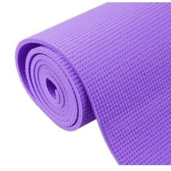 Mat Pilates 4mm