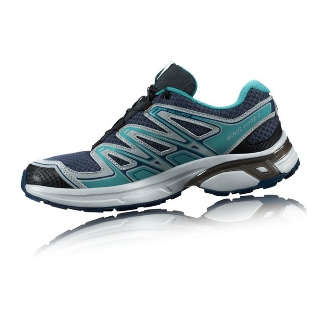 Zapatillas Salomon Wings Flyte 2 W