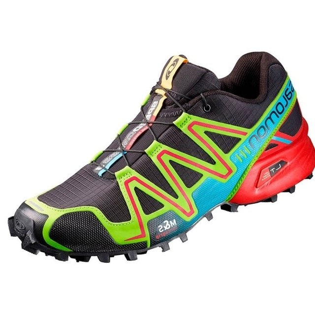 Zapatillas Salomon SpeedCross 3 M