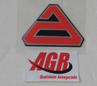 LOGOMARCA AGRALE TRATOR AGRALE