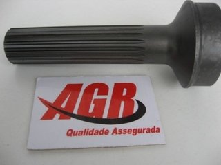 PONTEIRA DO CARDÃ TRATOR AGRALE BX