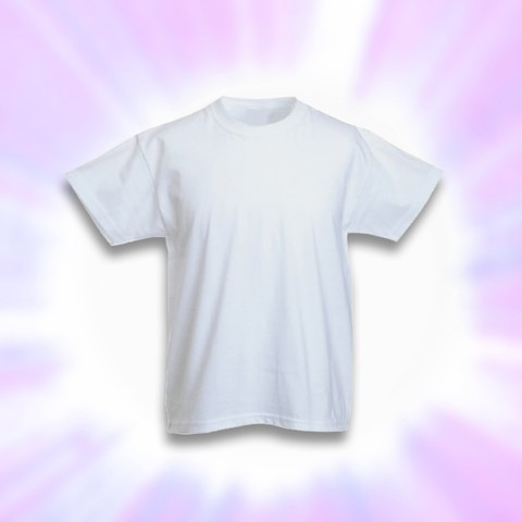 Remera sublimable corte universal - comprar online