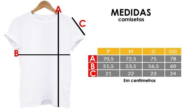 Camiseta alternativa - comprar online