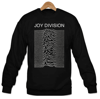 Moletom Joy Division