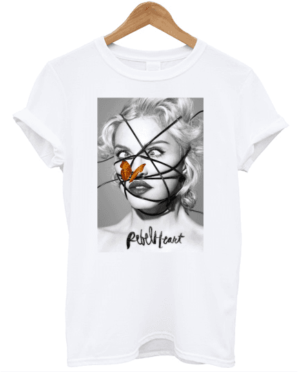 Camiseta Buterfly