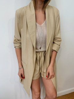 Image of Short Fes - Beige