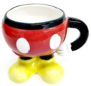 Caneca Mickey Mouse 250ml