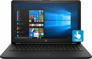HP 15-BS038 / i7 + 12GB