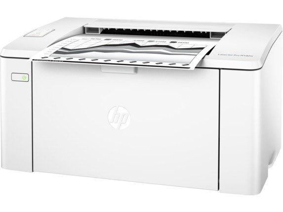 HP M102W LJ 23PPM WIFI