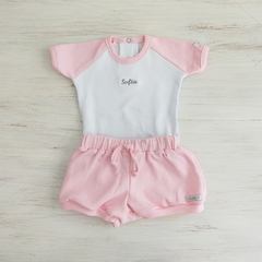Set Body y Short
