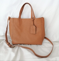 EN STOCK - Mini Tote Brent Suela