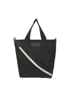 TOTE COVENT NEGRO - COLECCION URBAN
