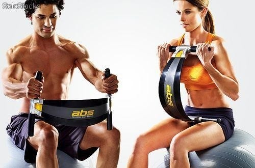 Ejercitador Abdominal Abs Advance Body System