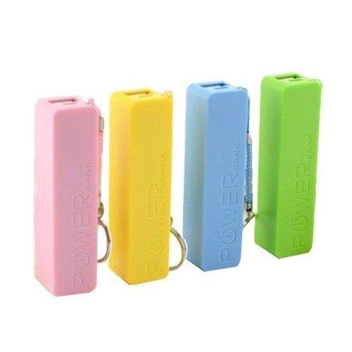 Cargador Portátil Batería Usb Celulares Tablets - 2600mah