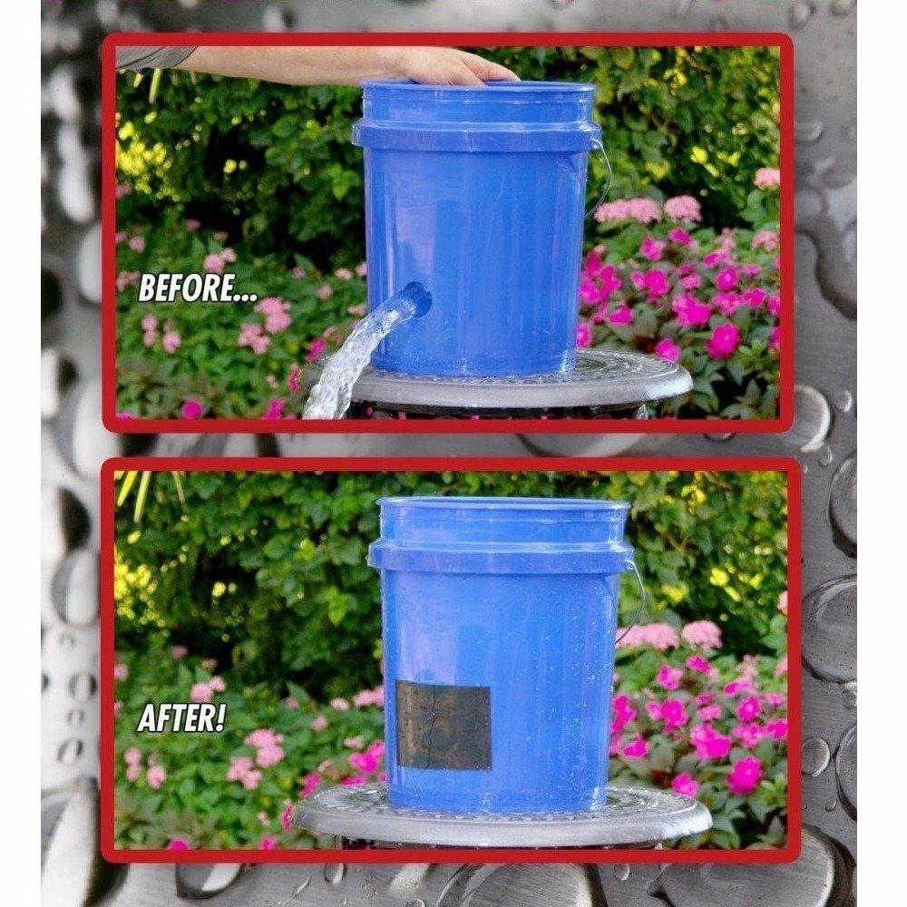Cinta Adhesiva Flex Tape Goma Resistente Al Agua Sella Todo