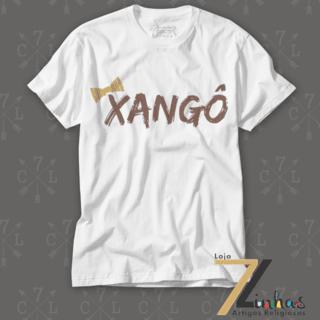 Xangô - Fé