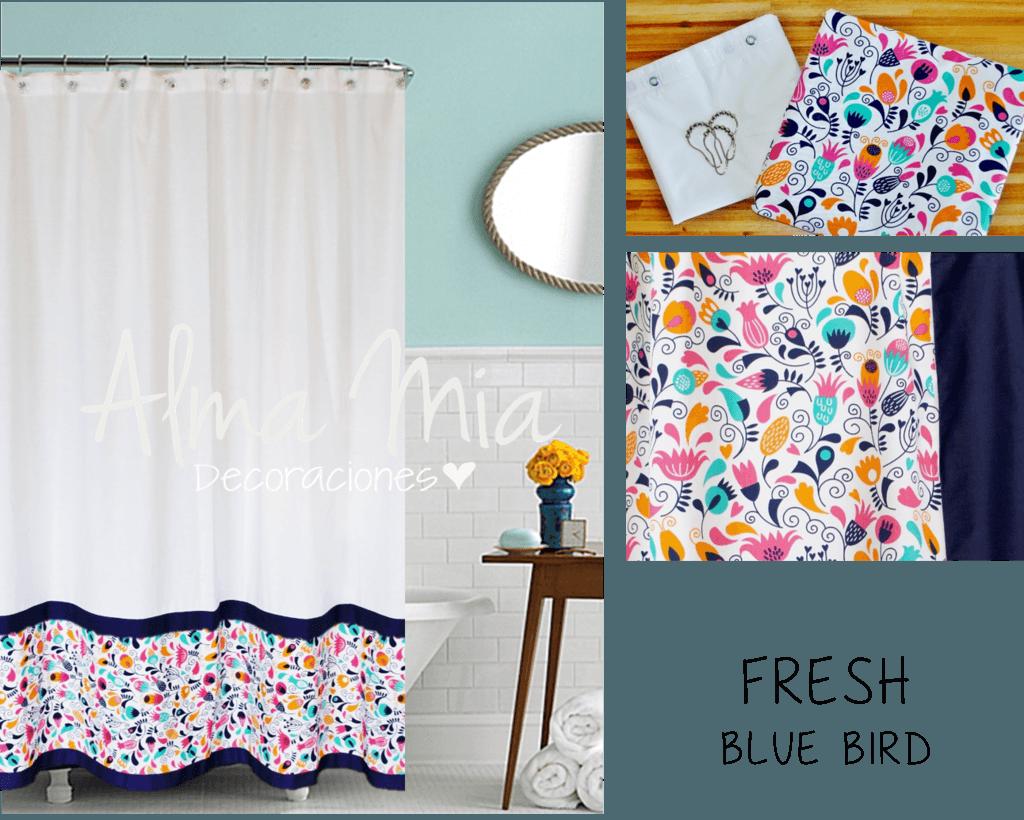 Telas para cortinas de bao simple cortinas originales bao - Foscurit leroy merlin ...