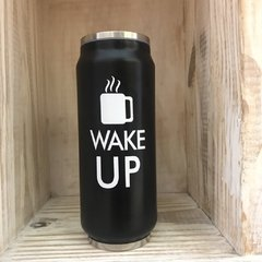 "Vaso térmico ""wake up"""