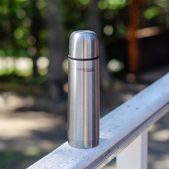 Termo de acero inoxidable FlatTop  Thermos en internet