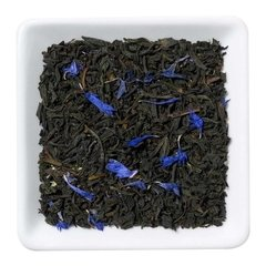 Té Negro Earl Grey Blue Flowers