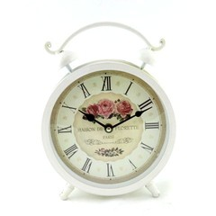 "RELOJ DE MESA"" THE COMPANY FLOWERS"""