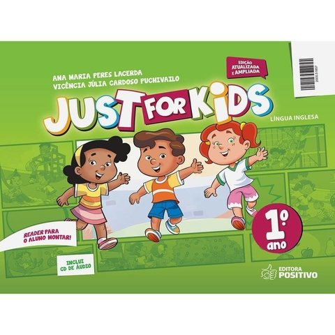 JUST FOR KIDS 1 ANO