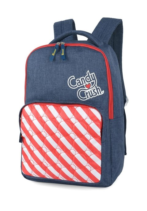 MOCHILA CANDY CRUSH