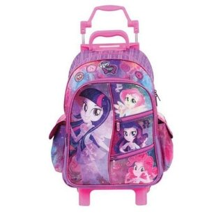 MOCHILA MY LITTLE PONY