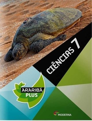 ARARIBA PLUS CIENCIAS 7 ANO