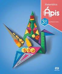 APIS MATEMATICA 3 ANO