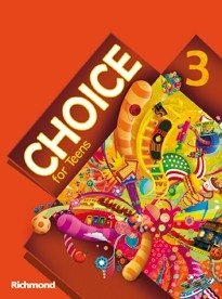 CHOICE FOR TEENS VOL 3