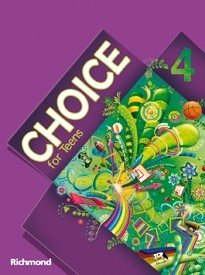 CHOICE FOR TEENS VOL 4
